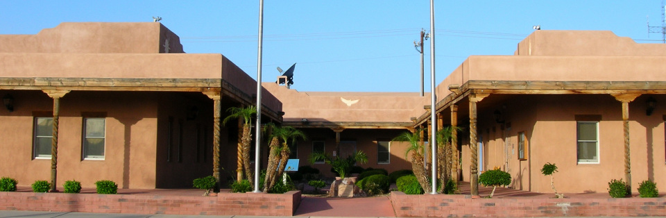 La Paz County Superior Court Clerk Home Page - Home